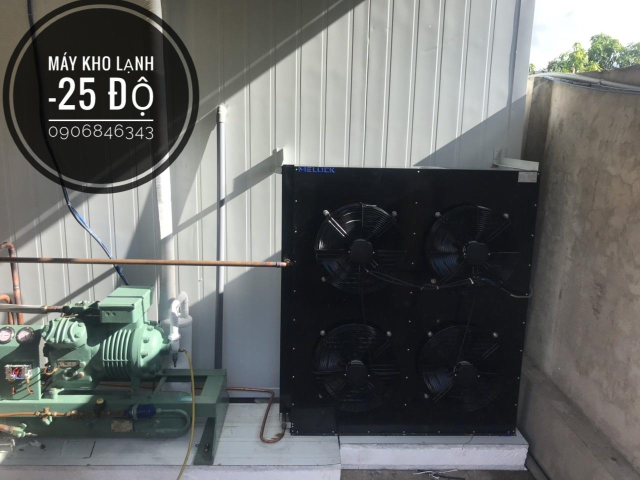 Máy kho lạnh tại kiên giang